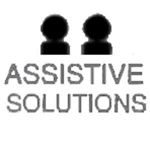 Assistive Solutions logo