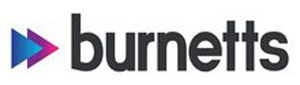 Burnett and Associates logo