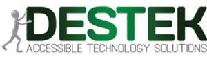 Destek Accessible Technology Solutions logo