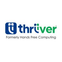 Hands-Free Computing logo
